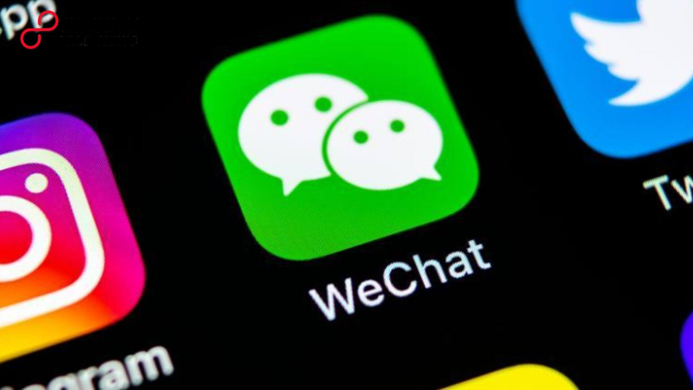 US firms in China state that Trump's WeChat boycott will hit them where it harms (1)