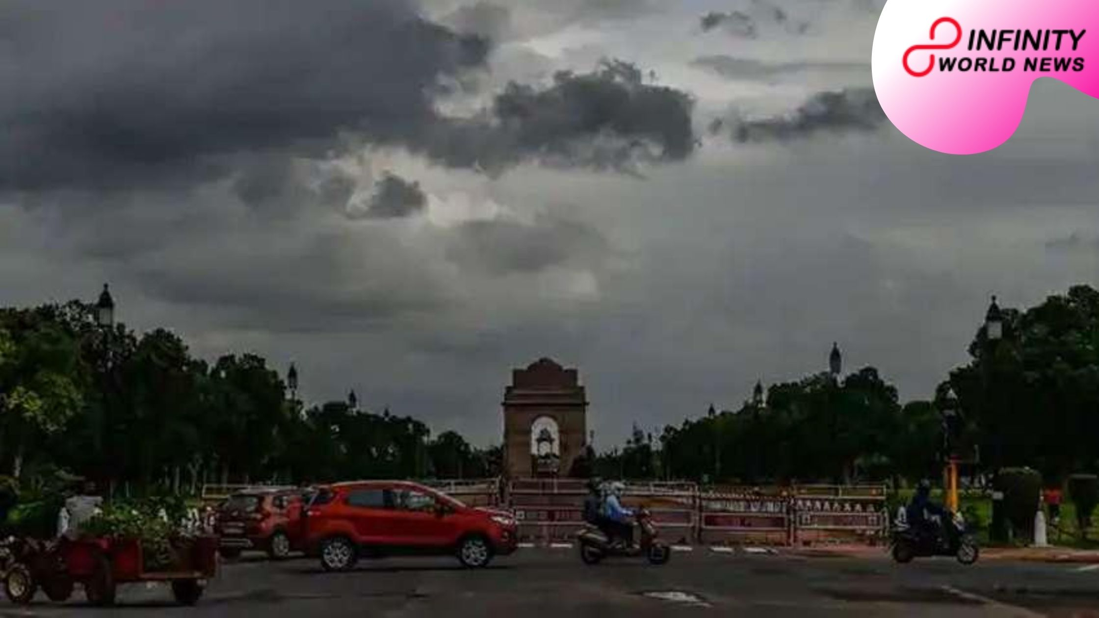 WEATHER FORECAST FOR AUGUST 30 ACROSS INDIA