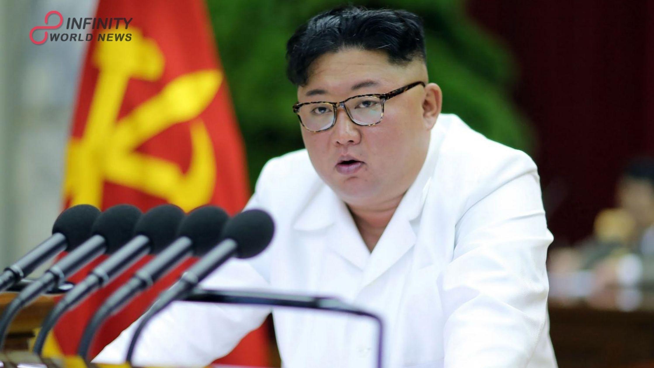 What occurs if Kim Jong Un is dead_ Clarifying North Korea's progression plan