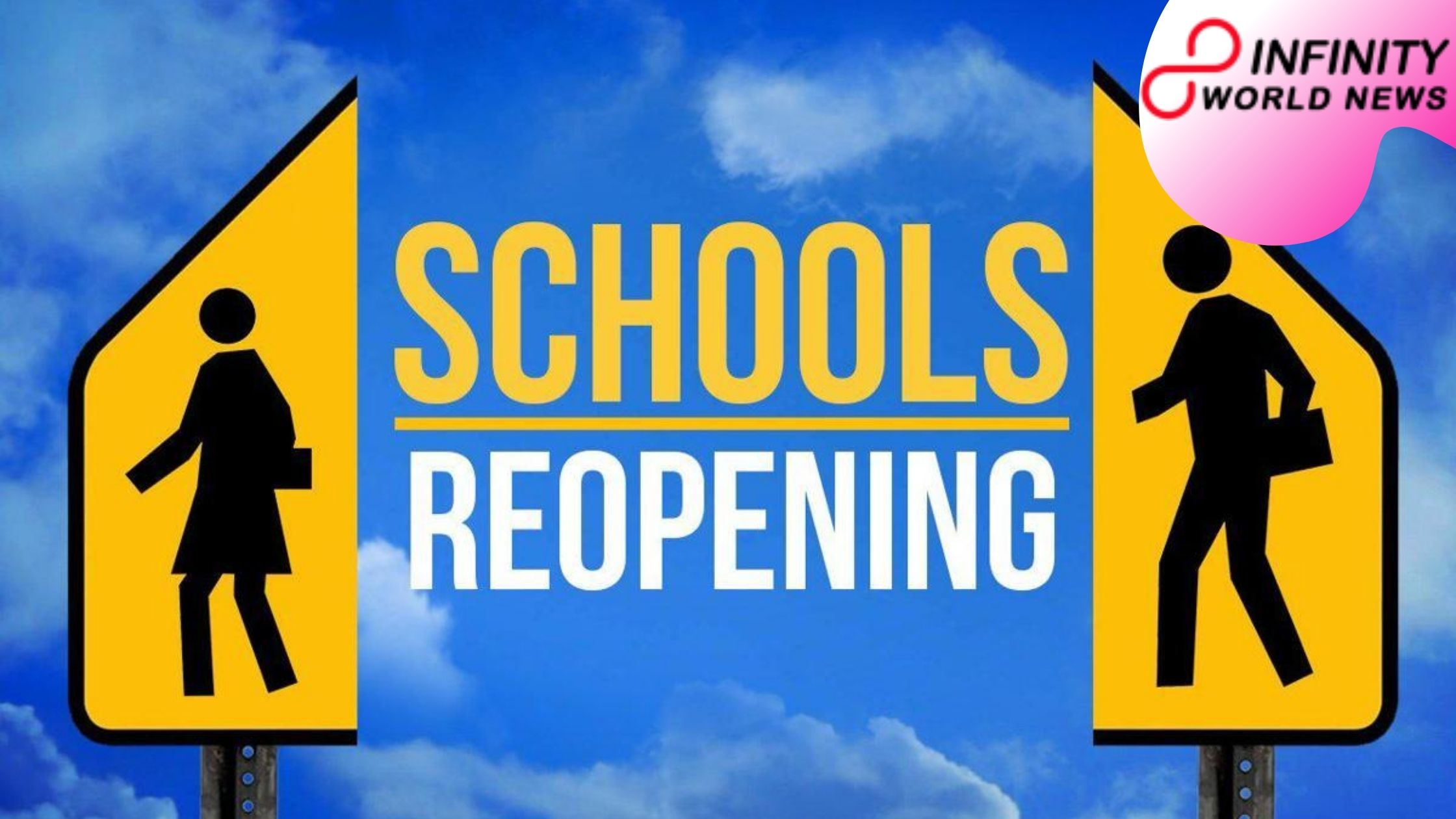 When are schools re-opening_