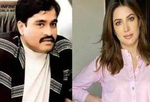 Who is Mehwish Hayat, the Pakistani Heroine Who is Being Summoned Dawood Ibrahim's 'Sweetheart'_ (1) (1)