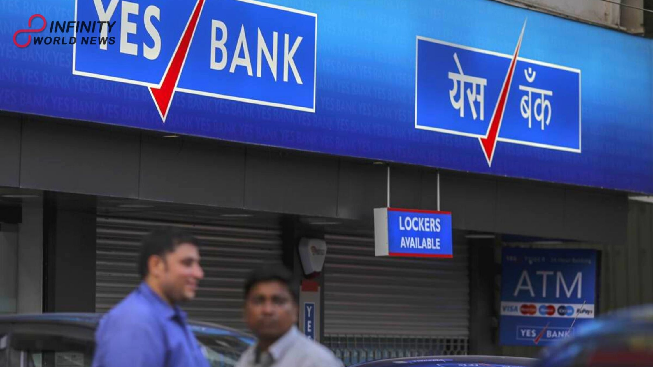 Yes Bank reimburses Rs 35,000 crore to RBI, parity to be paid inside cutoff time, says Chairman