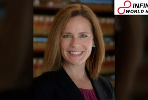 Amy Coney Barrett 'to be selected by Trump for Supreme Court'
