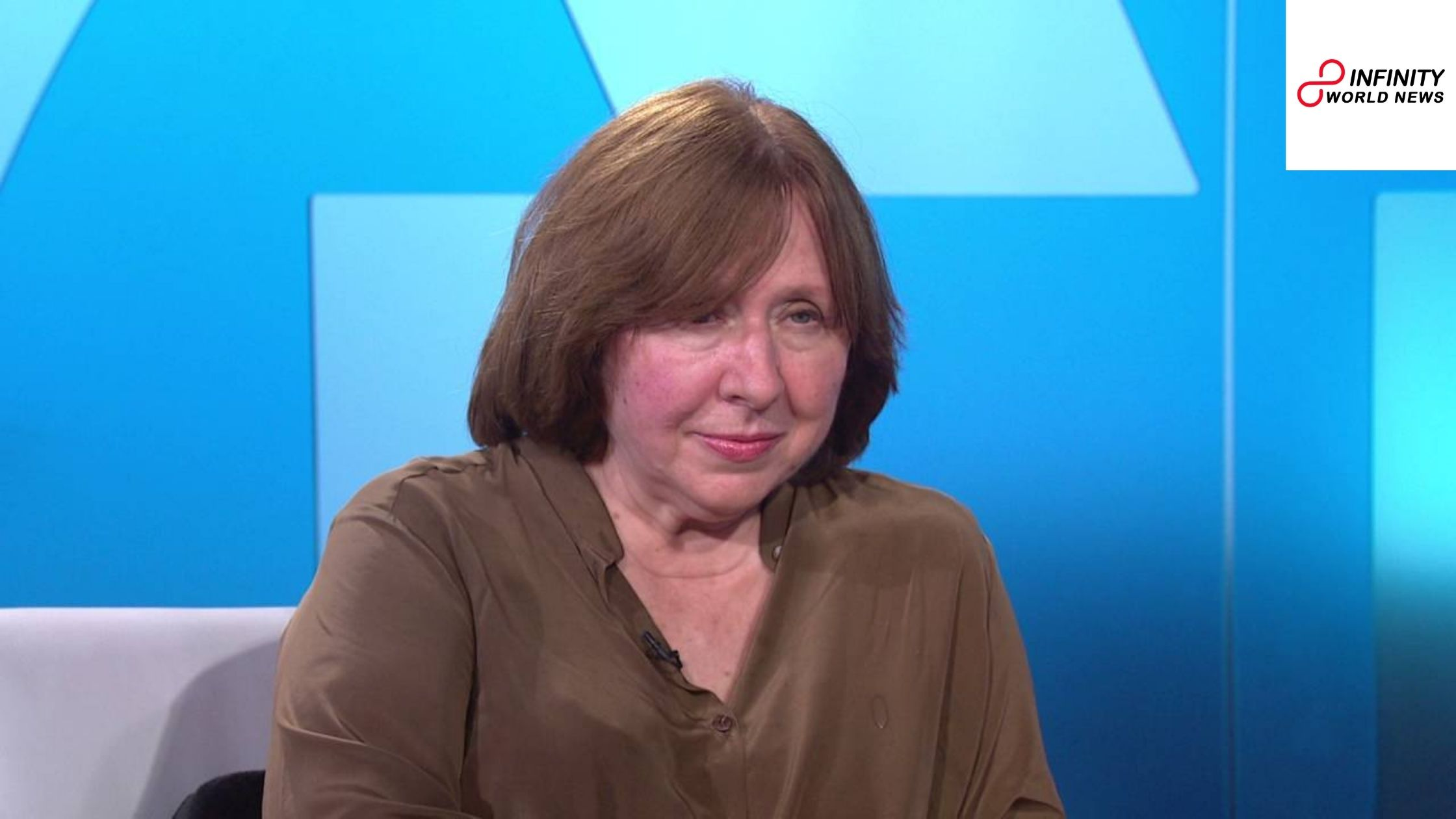 Belarus_ Nobel Laureate Alexievich visited by negotiators amid 'provocation'