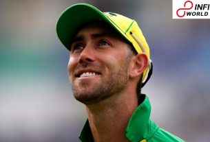Glenn Maxwell credits 'Melbourne lockdown visit' with chief Aaron Finch for eminent ODI arrangement versus England