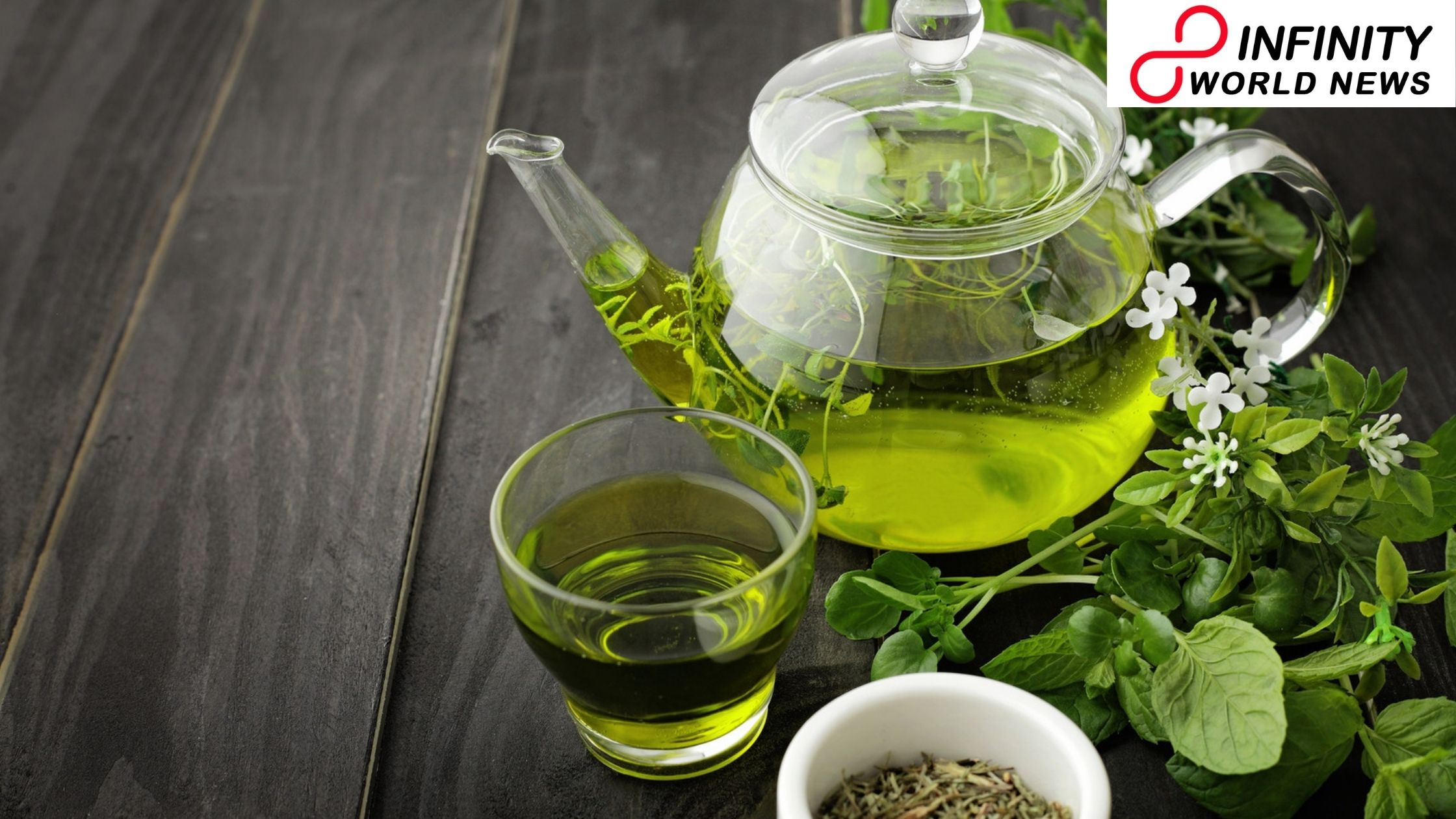 Green Tea Toward Weight Loss_ Know The Best Including Worst Time to Apply This Beverage