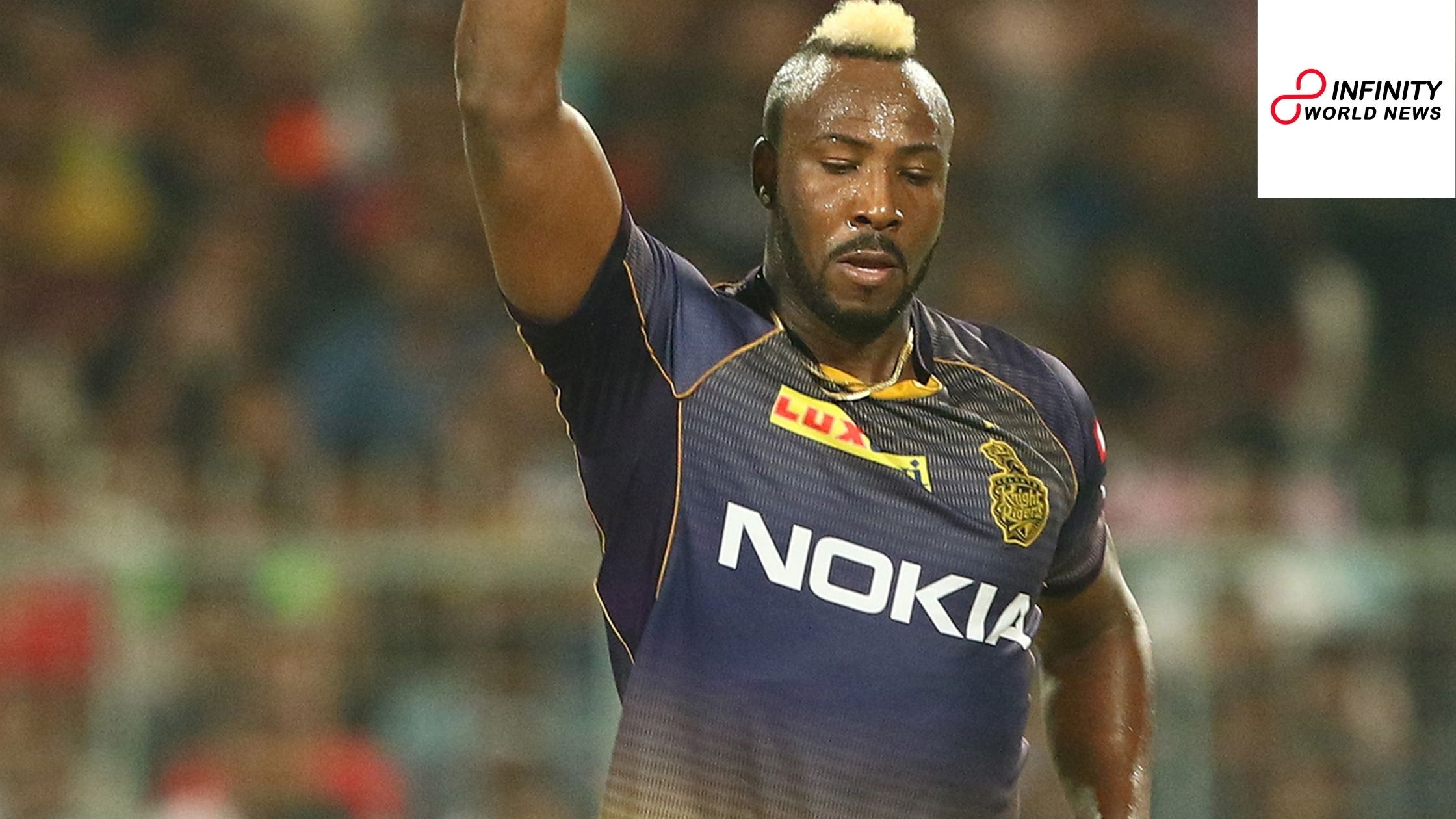 IPL 2020 _ Association within Andre Russell including Dinesh Karthik the primary defect in KKR, feels Brad Hogg