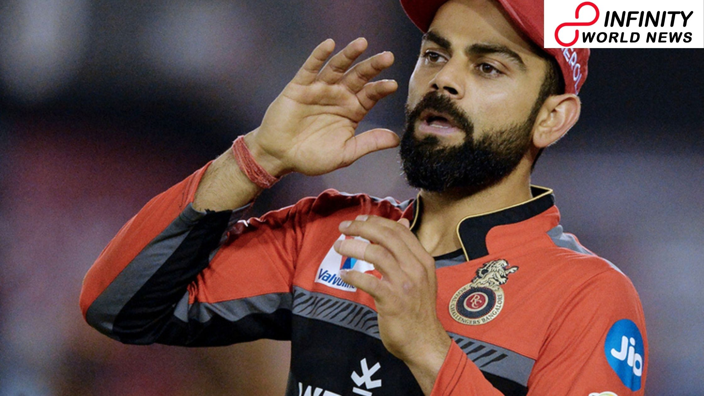 IPL 2020 _ Virat Kohli turns out to be third Indian player to highlight in 150 T20 matches as chief