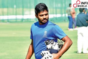 IPL 2020_ We comprehend what Sanju Samson did this late spring