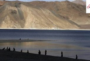 Indian, Chinese brigadiers, have warmed trade on Ladakh over the hotline