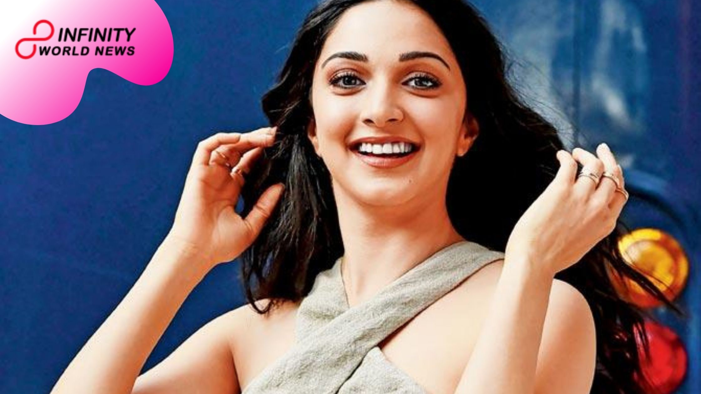 Kiara Advani roped in as brand diplomat for driving style and way of life shopping site