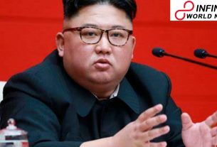 Kim Jong-un apologizes for executing of South Korean authority - South