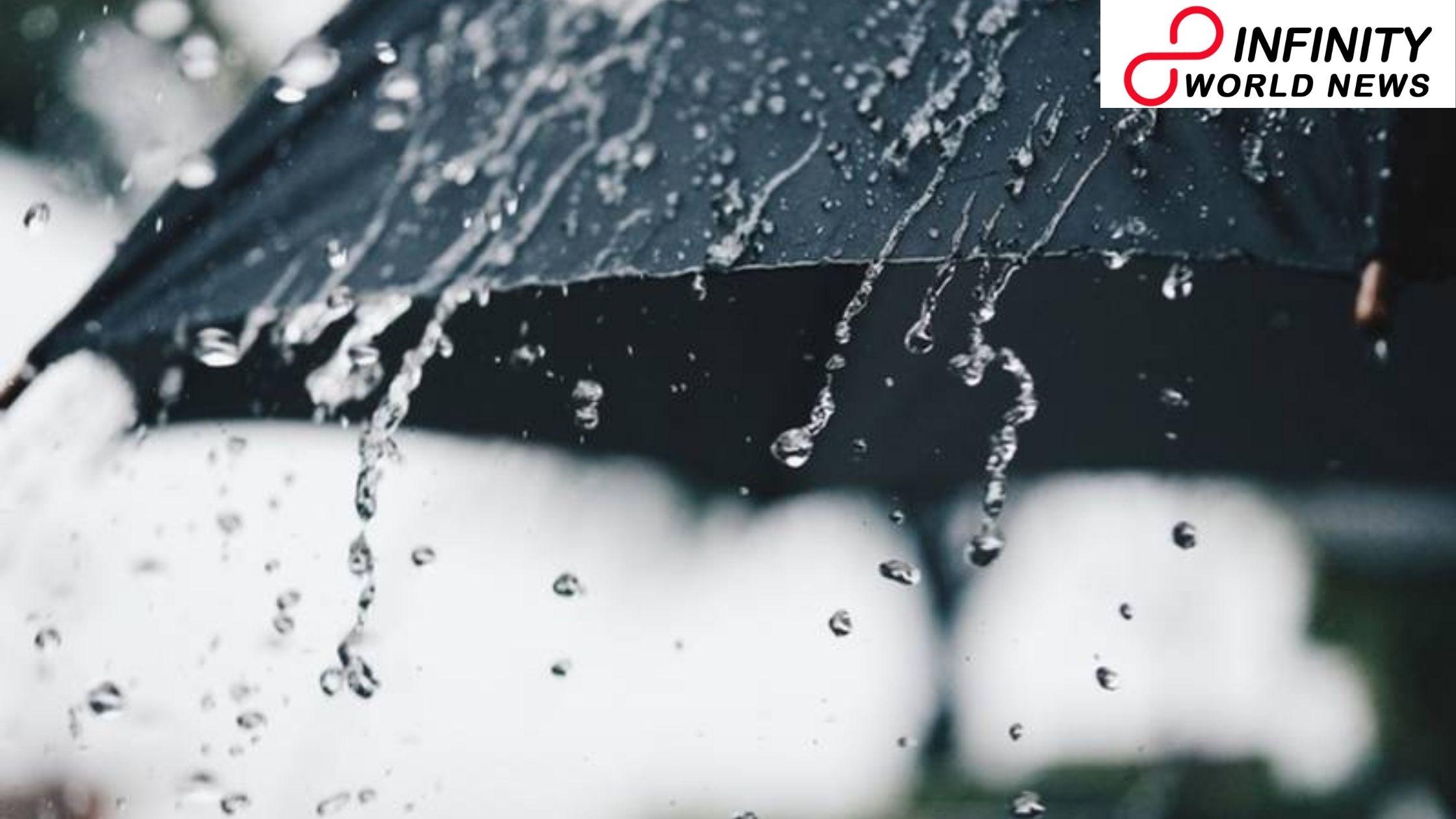 Maharashtra, West Bengal, Assam to Encounter Very Heavy Rains also Thunderstorms
