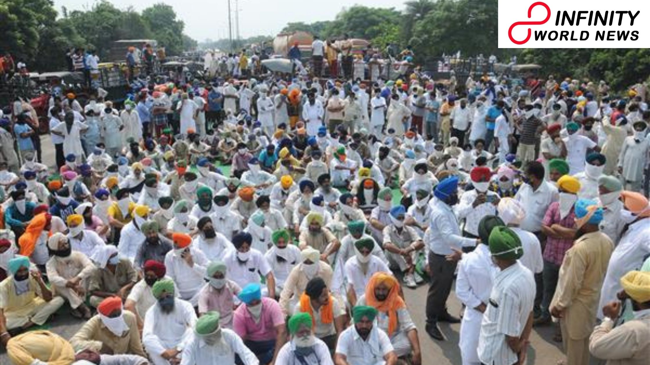 Punjab_ After objections, ten ranch associations call bandh on September 25