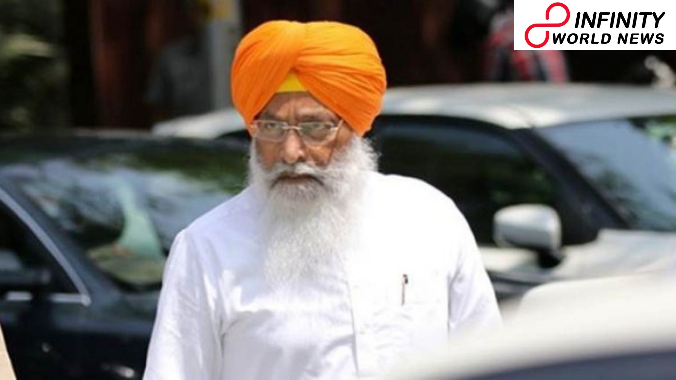 Radical SAD Leader Sukhdev Singh Dhindsa to Approach EC for New Political Party_ Report