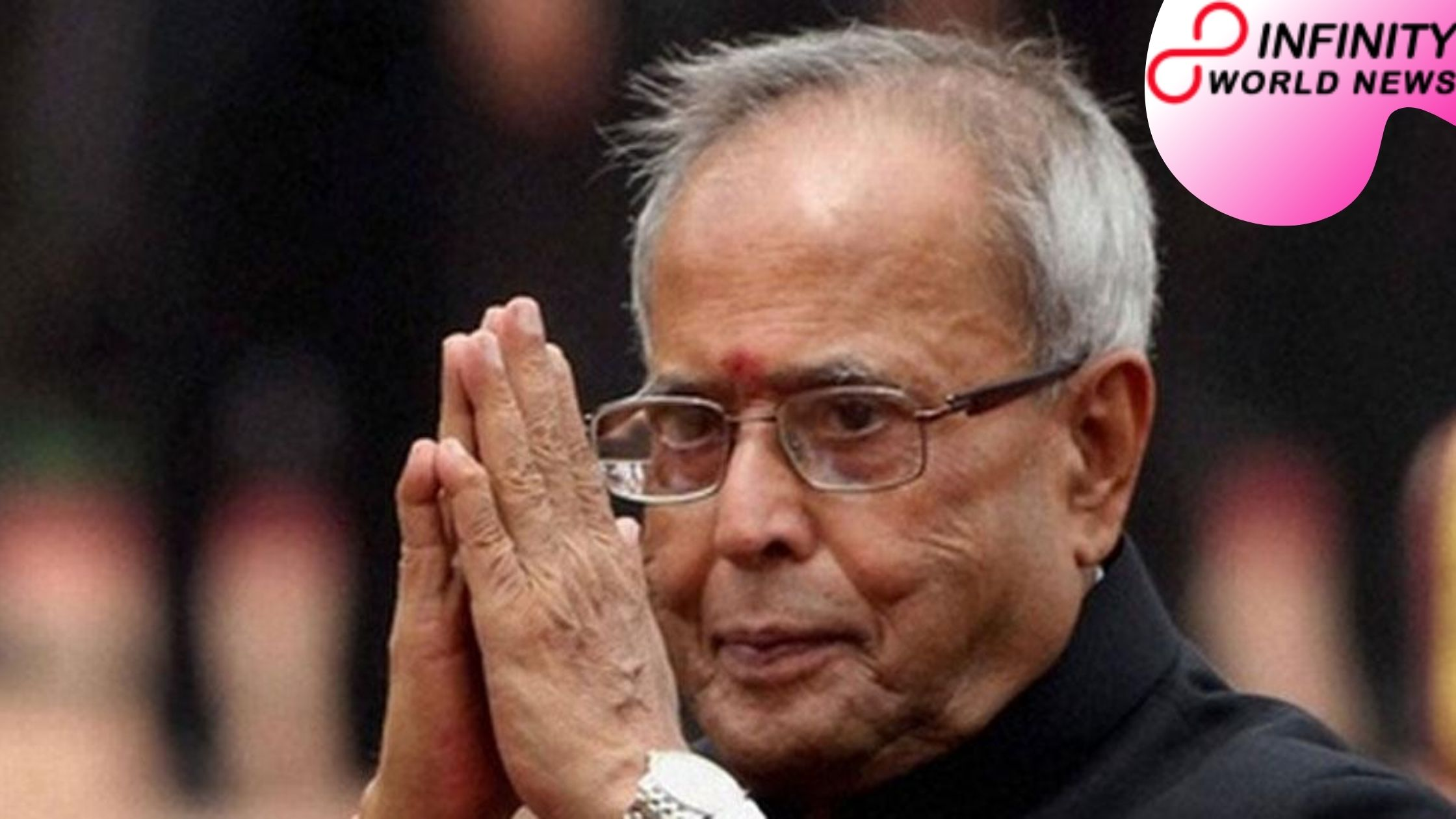 Still, He Is Called _Best PM Of India Never Had_, Pranab Mukherjee Had Bipartisan Respect