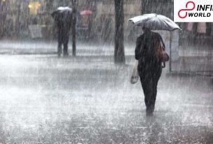 Weighty Rain Expected Over Coastal Karnataka, Assam, Kerala