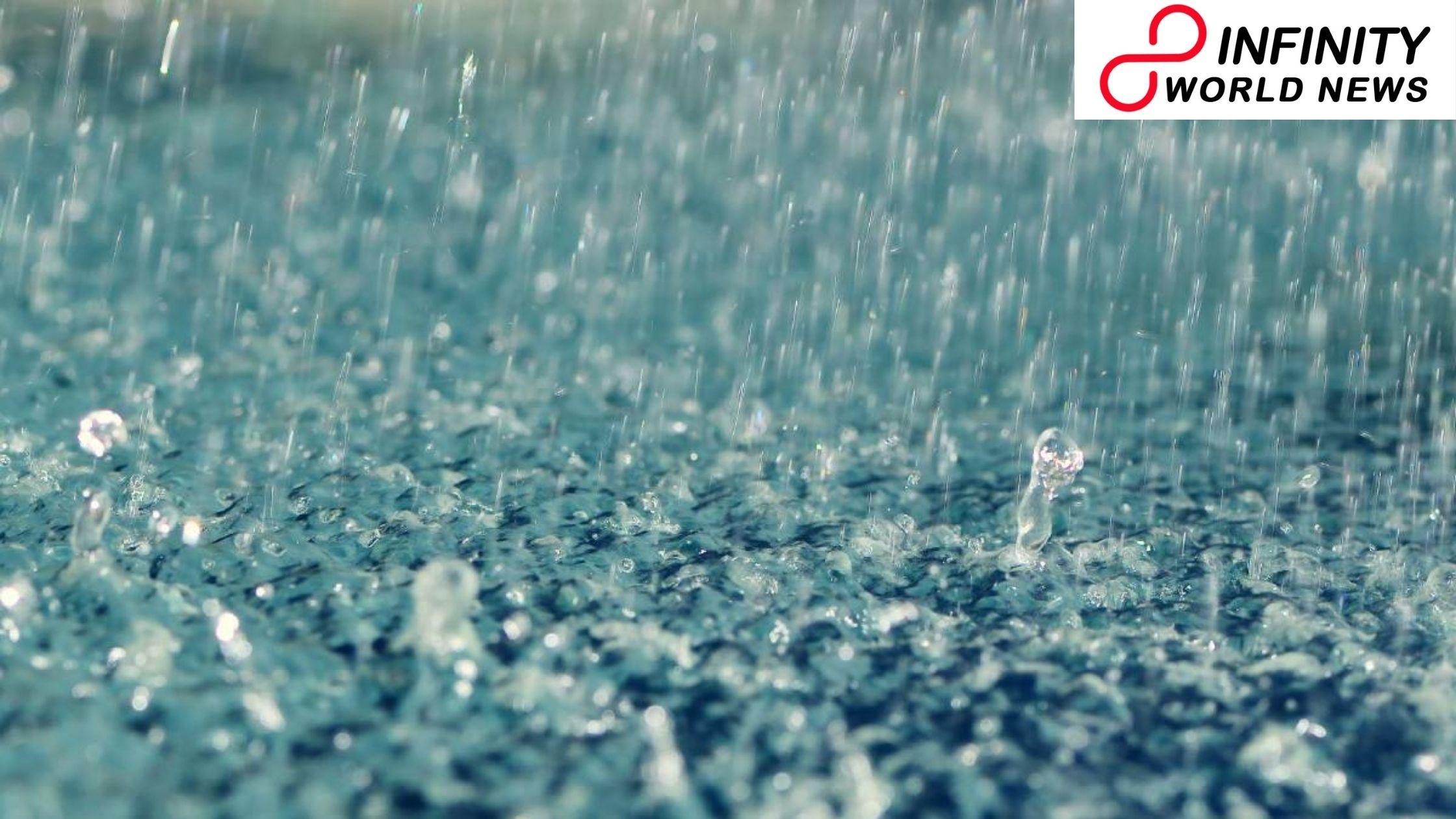 Weighty Rainfall Expected Over Arunachal Pradesh, Odisha, Bihar, Madhya Pradesh