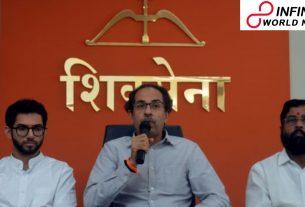 Will Parliament Review Serious Problems similar to China, Coronavirus_' Shiv Sena
