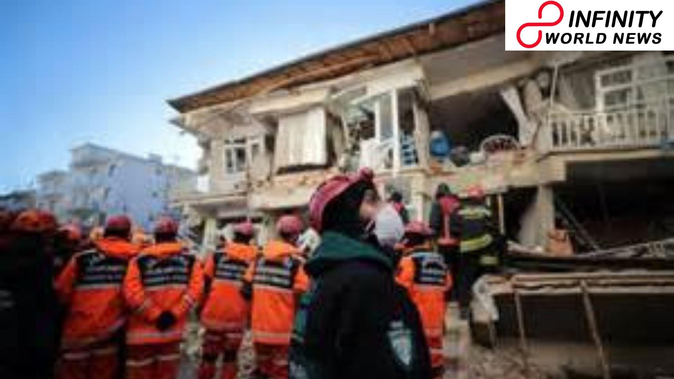 7.0 Earthquake Kills six within Turkey, More Than 250 Harmed