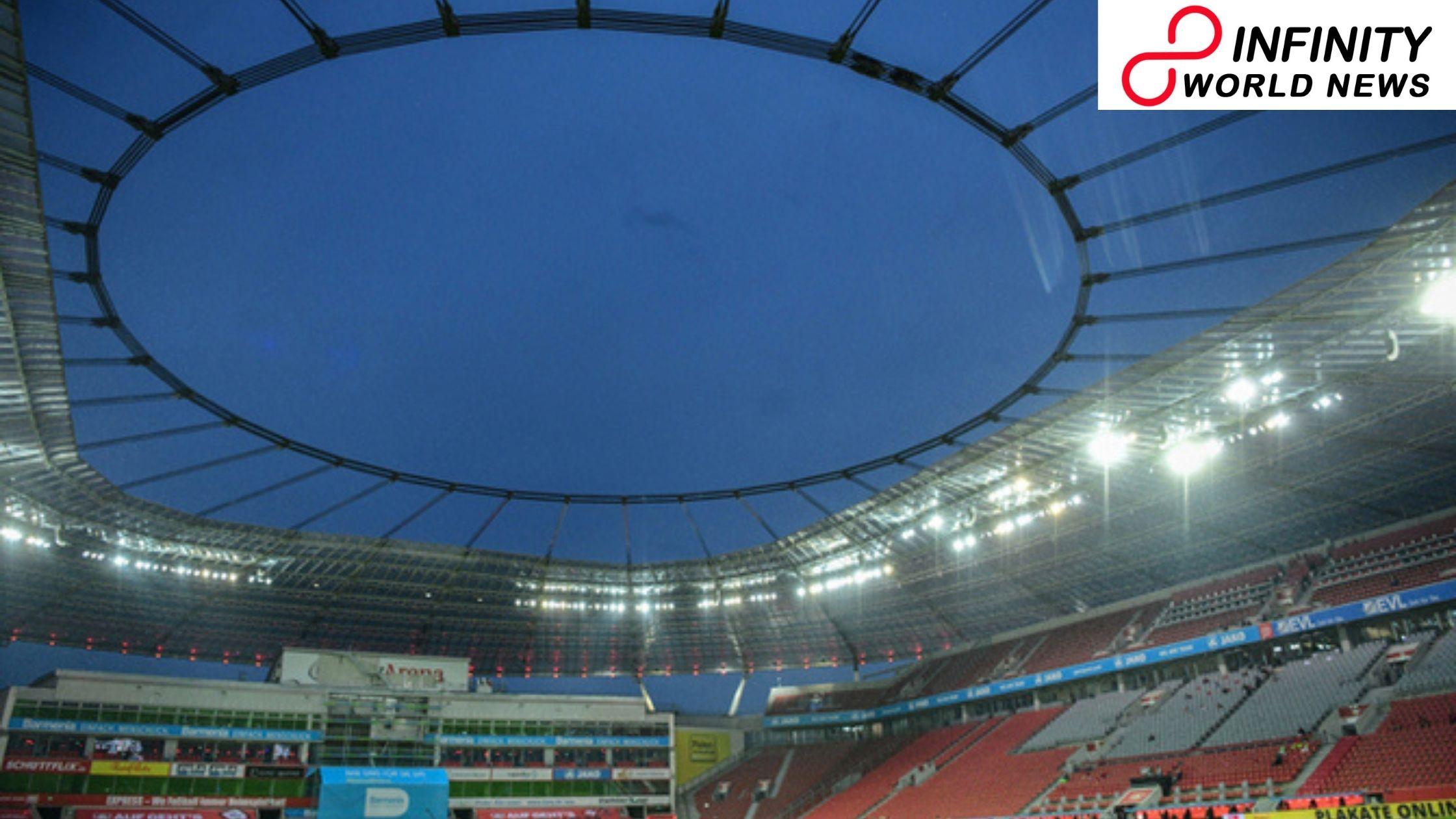 Clubs grumble as Bundesliga returns away from plain view