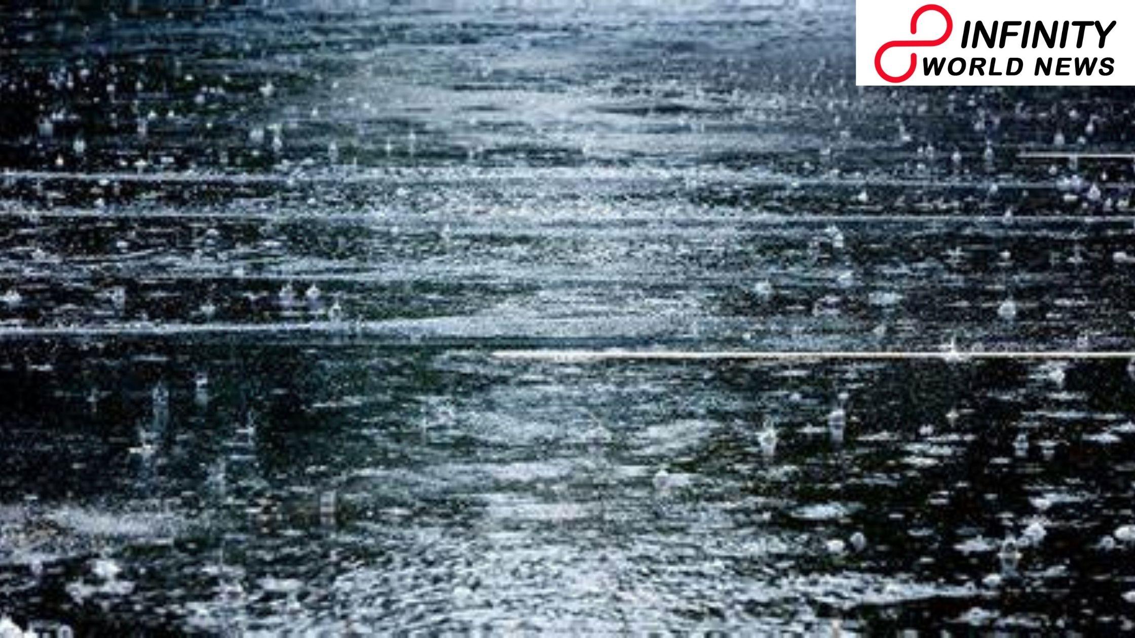 Inescapable Rain Expected Over Assam, Nagaland, Coastal Karnataka