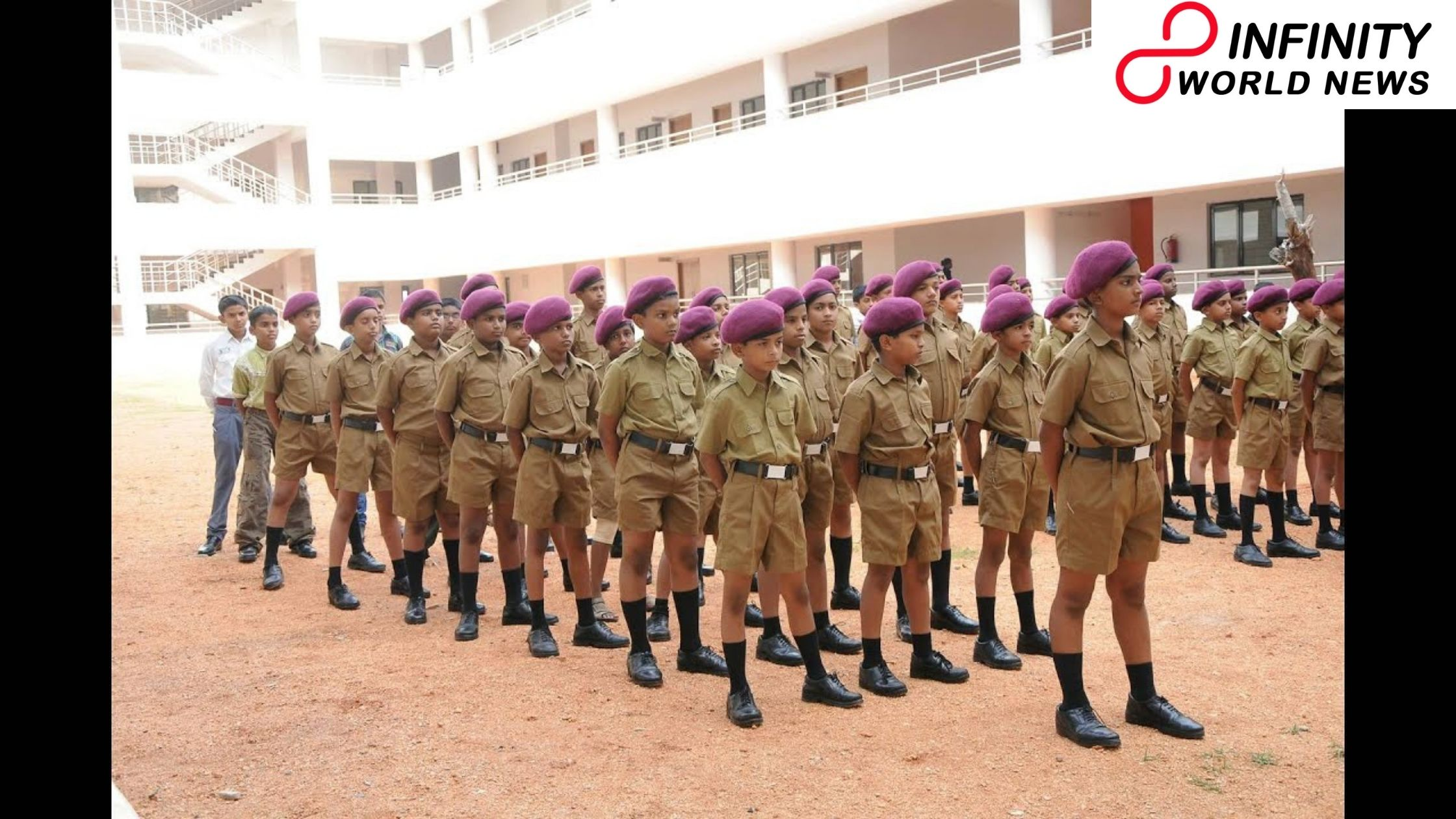 OBC reservation to be presented in Sainik schools from 2021-22