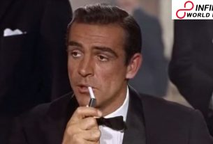 Sean Connery_ James Bond star and previous hottest man alive passes on at 9
