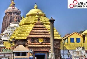 2020-21 Jagannath Temple Annual Budget 154 Crore