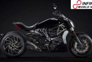 2021 Ducati XDiavel