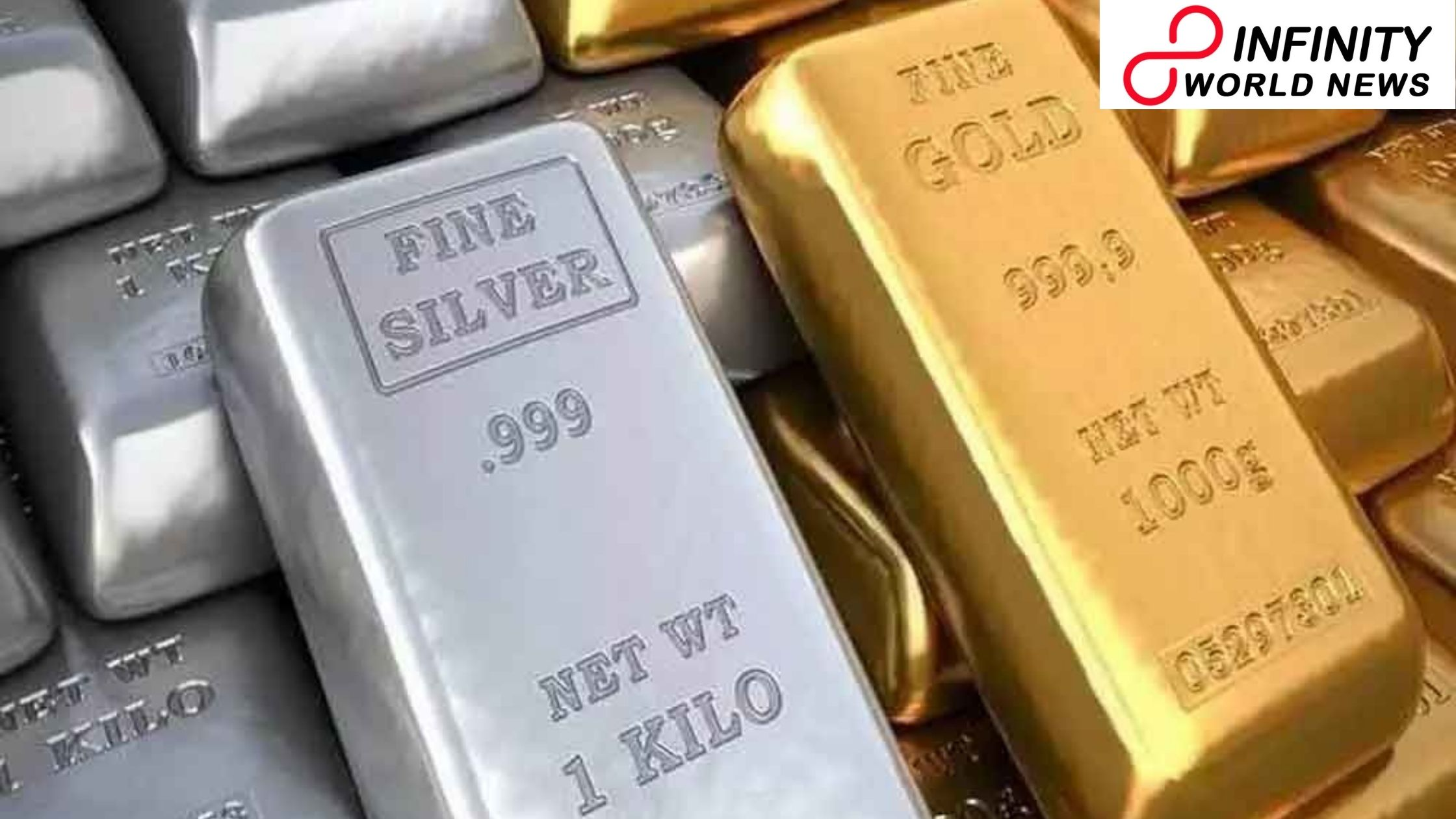 3 Causes The Gold Plus Silver Correction Is Bullish Toward 2021