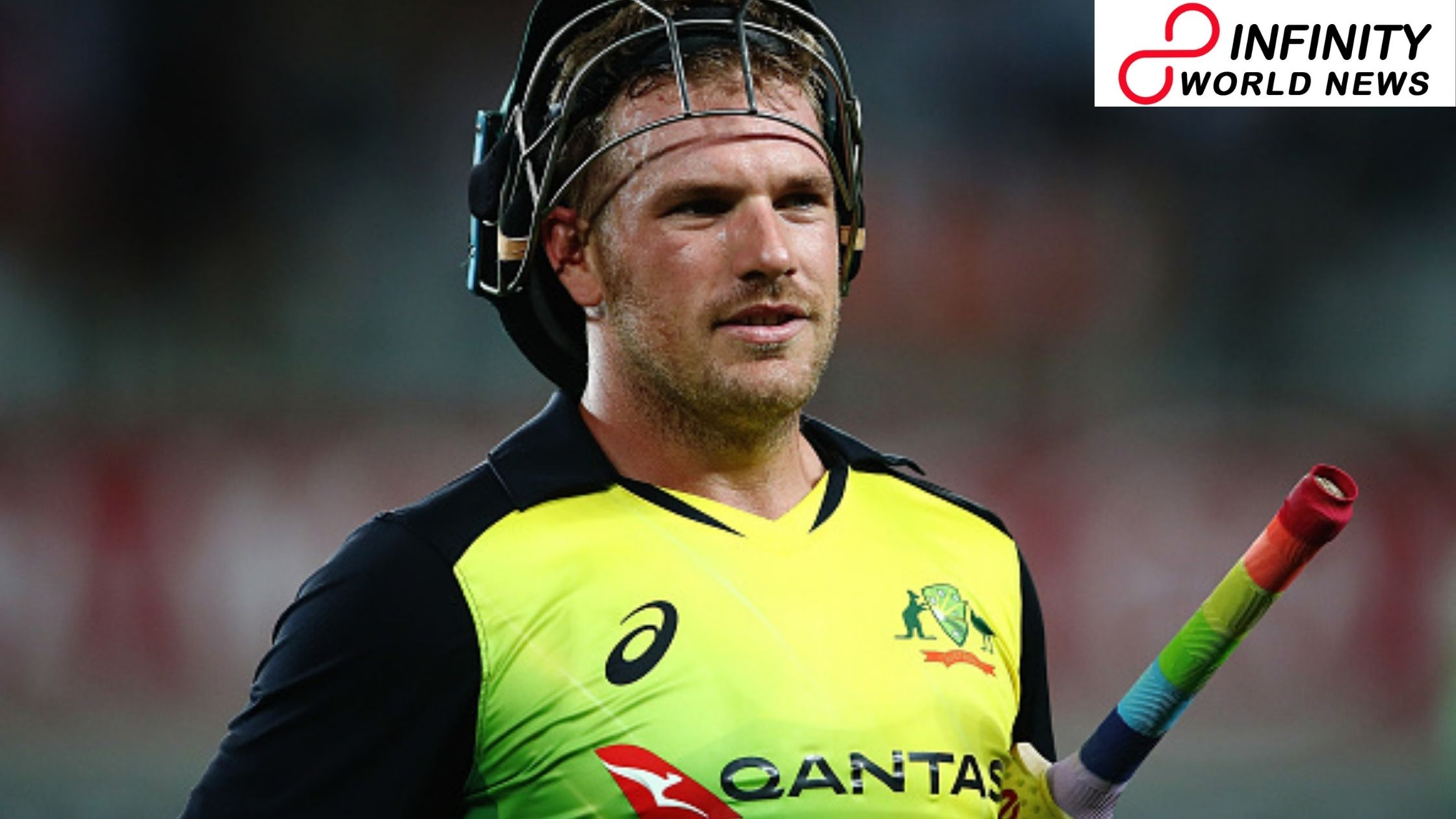 Australia versus India, first ODI: Aaron Finch Becomes Second Fastest Australian To Score 5,000 Runs In ODIs