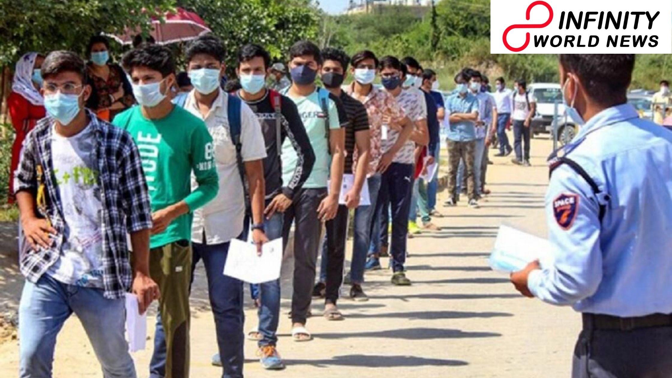 After eight months Karnataka universities reopen