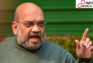 Amit Shah sets an objective of 200 out of 294 seats for BJP in West Bengal
