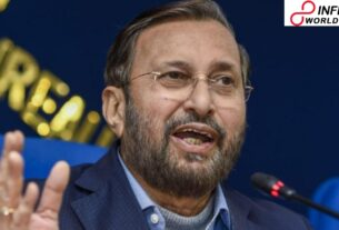 BJP will rehash by-poll win in GHMC surveys says Javadekar