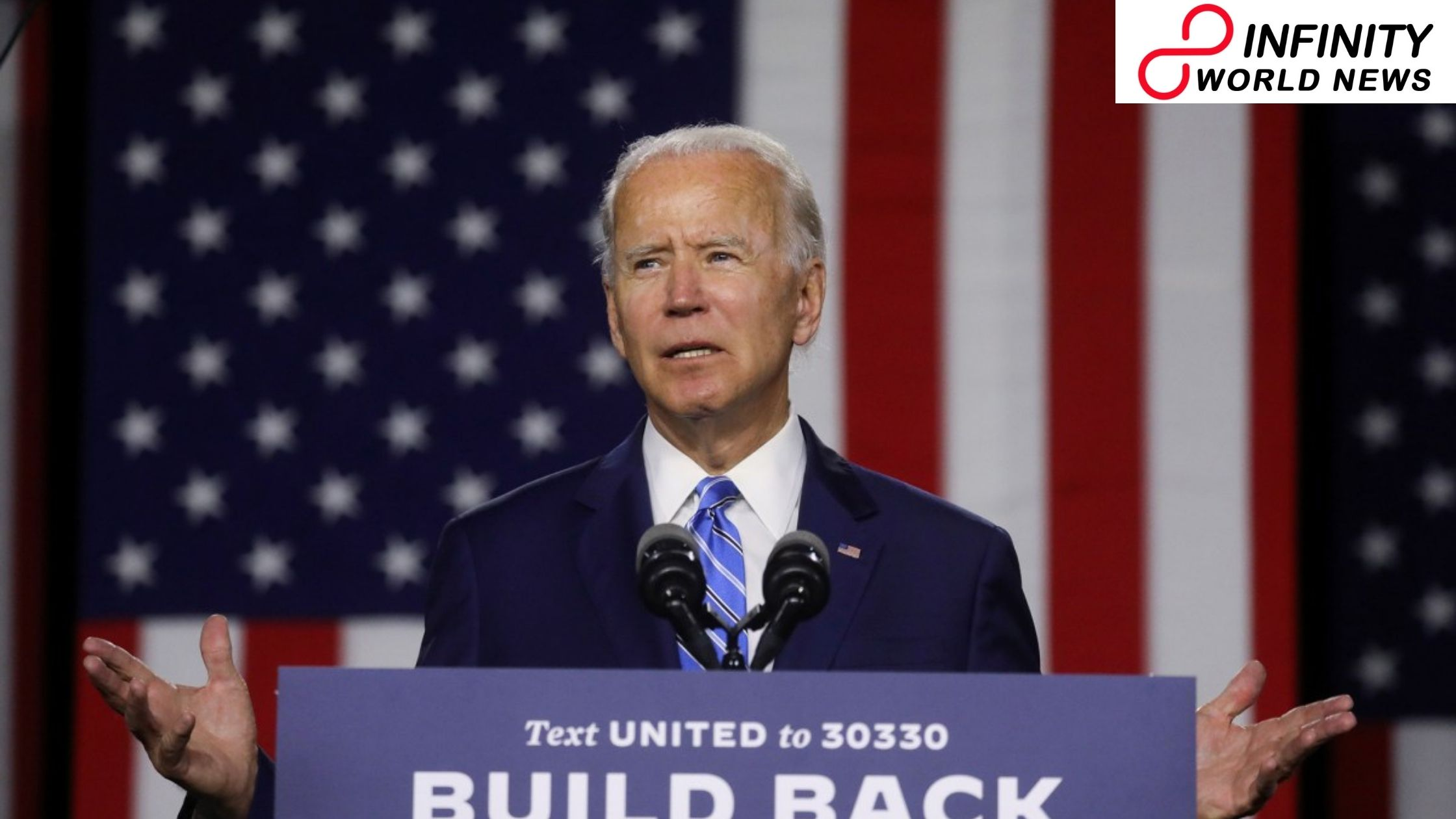 Biden crusade drops Texas function after Trump allies encompass transport on the interstate