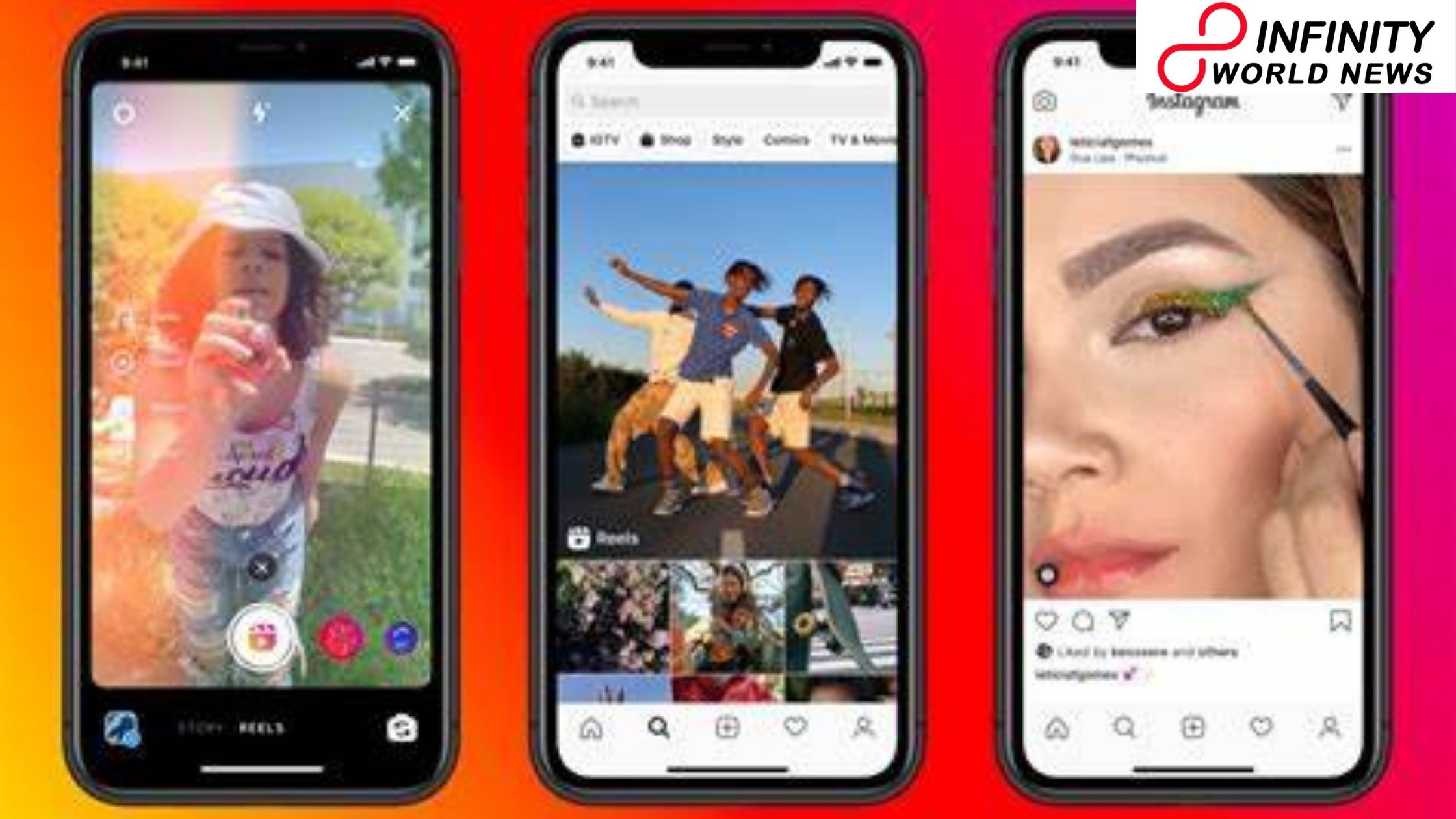 Branded Content Tag Rolls Out At Instagram Feature In Reels