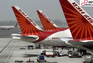 China suspends passage of travellers from India