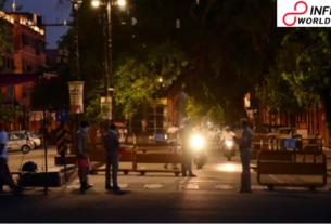 Curfew in Night in Rajkot Surat Vadodara from tomorrow