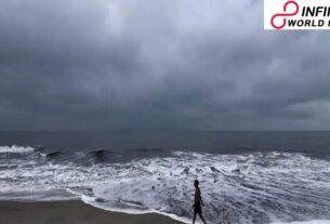 Cyclone Nivar to Make Landfall over Tamil Nadu by Wednesday Night