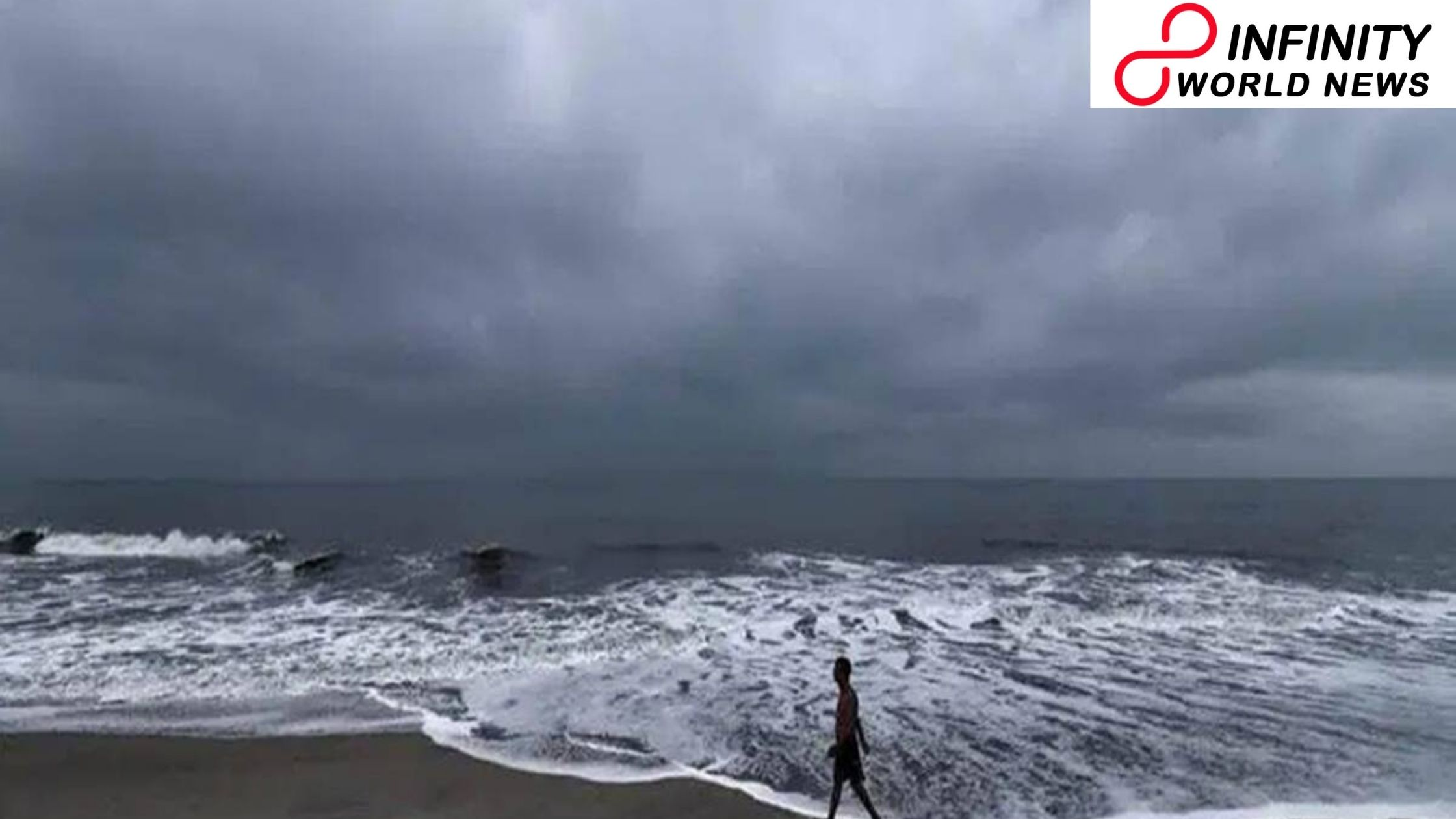 Cyclone Nivar to Make Landfall over Tamil Nadu by Wednesday Night
