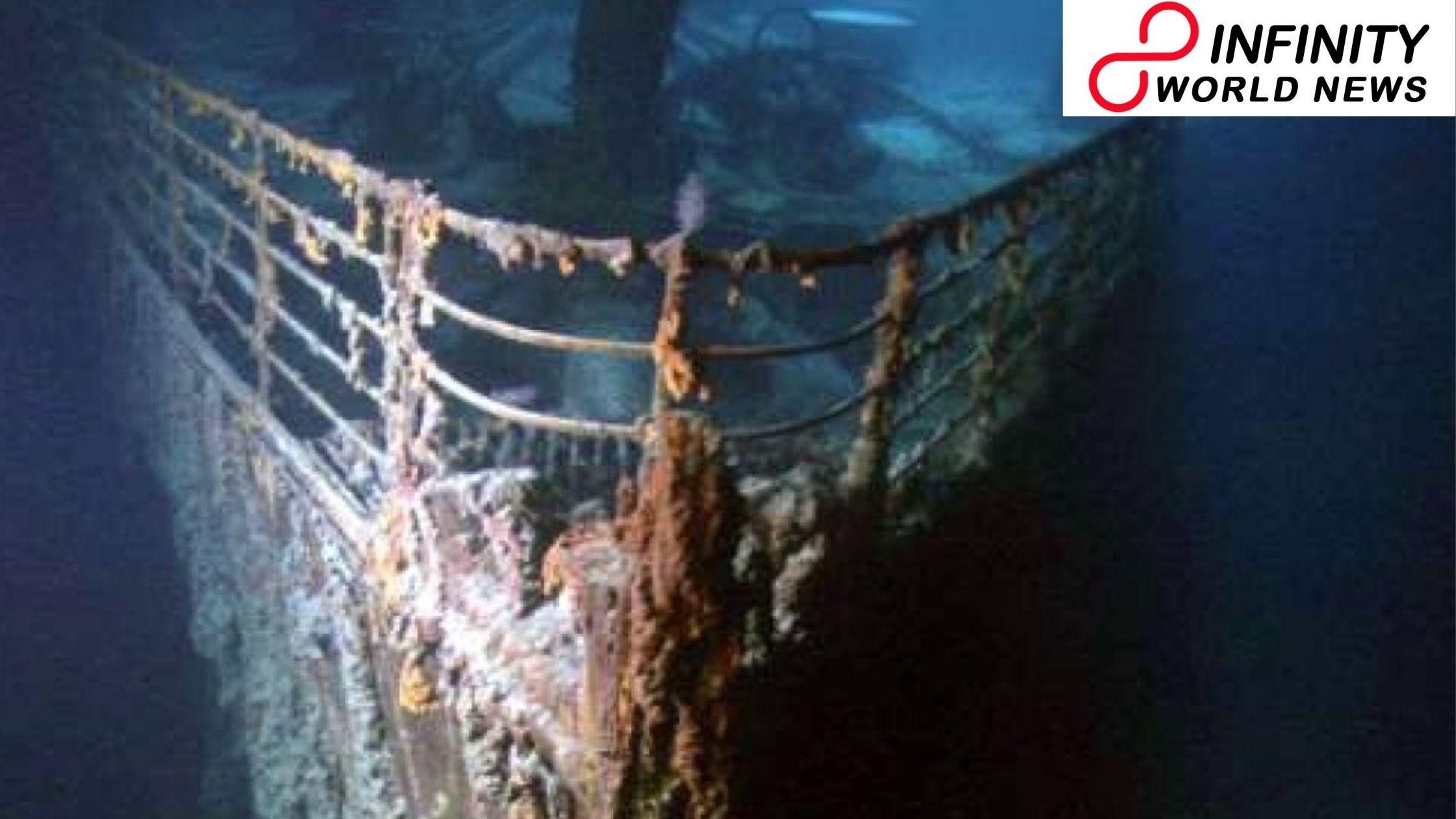 Do You Wanna See the Titanic
