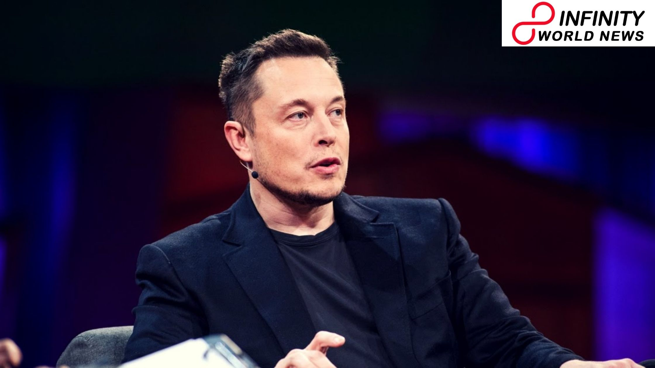Elon Musk's SpaceX Will Make Its Laws on Mars, Not Follow Universal Ones Elon Musk's SpaceX Will Make Its Laws on Mars, Not Follow Universal Ones