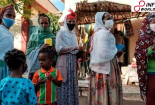 Ethiopia Tigray emergency Conflict intensifies as air terminals assaulted