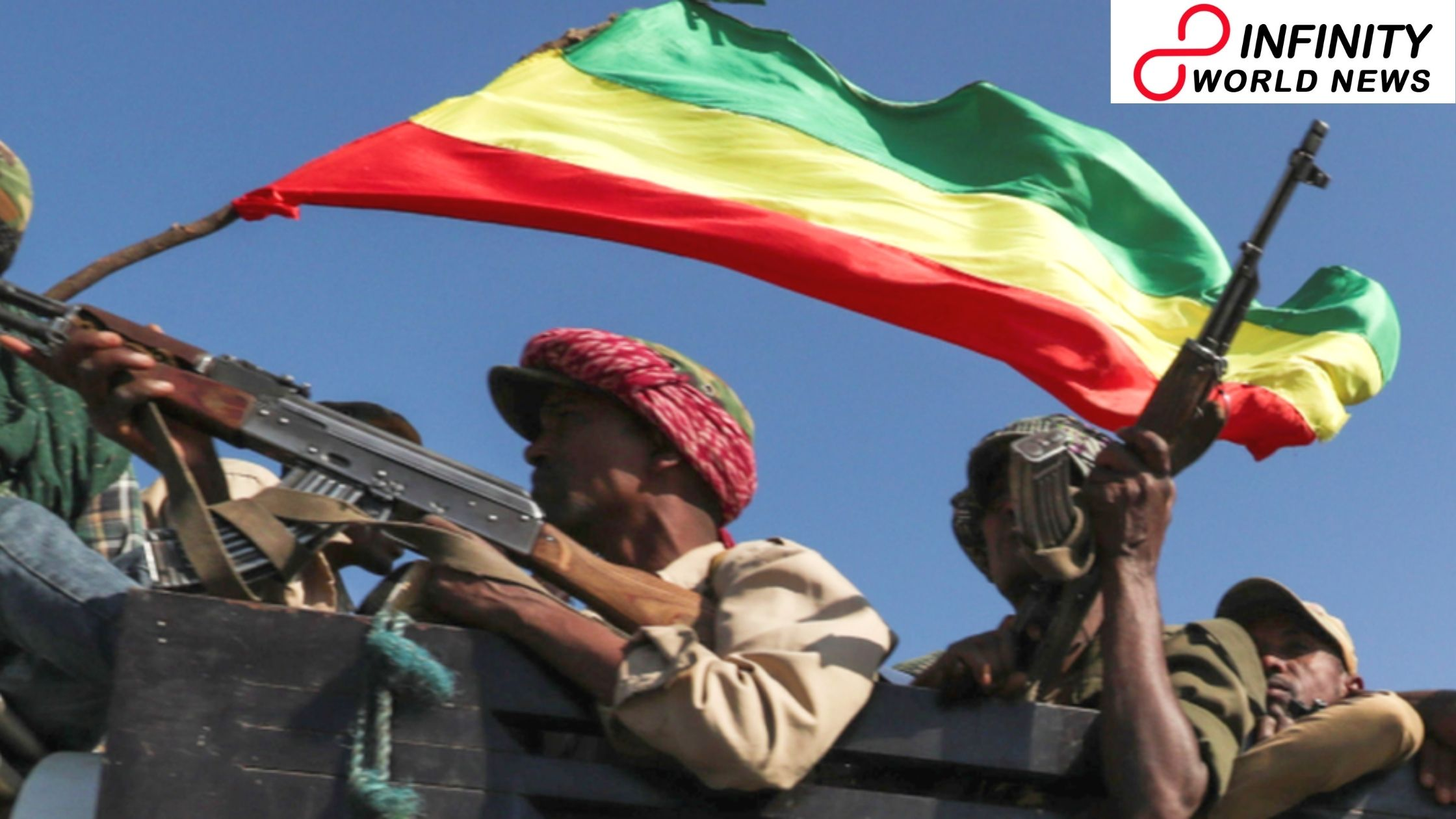 Ethiopia Tigray emergency UN cautions atrocities may have occurred