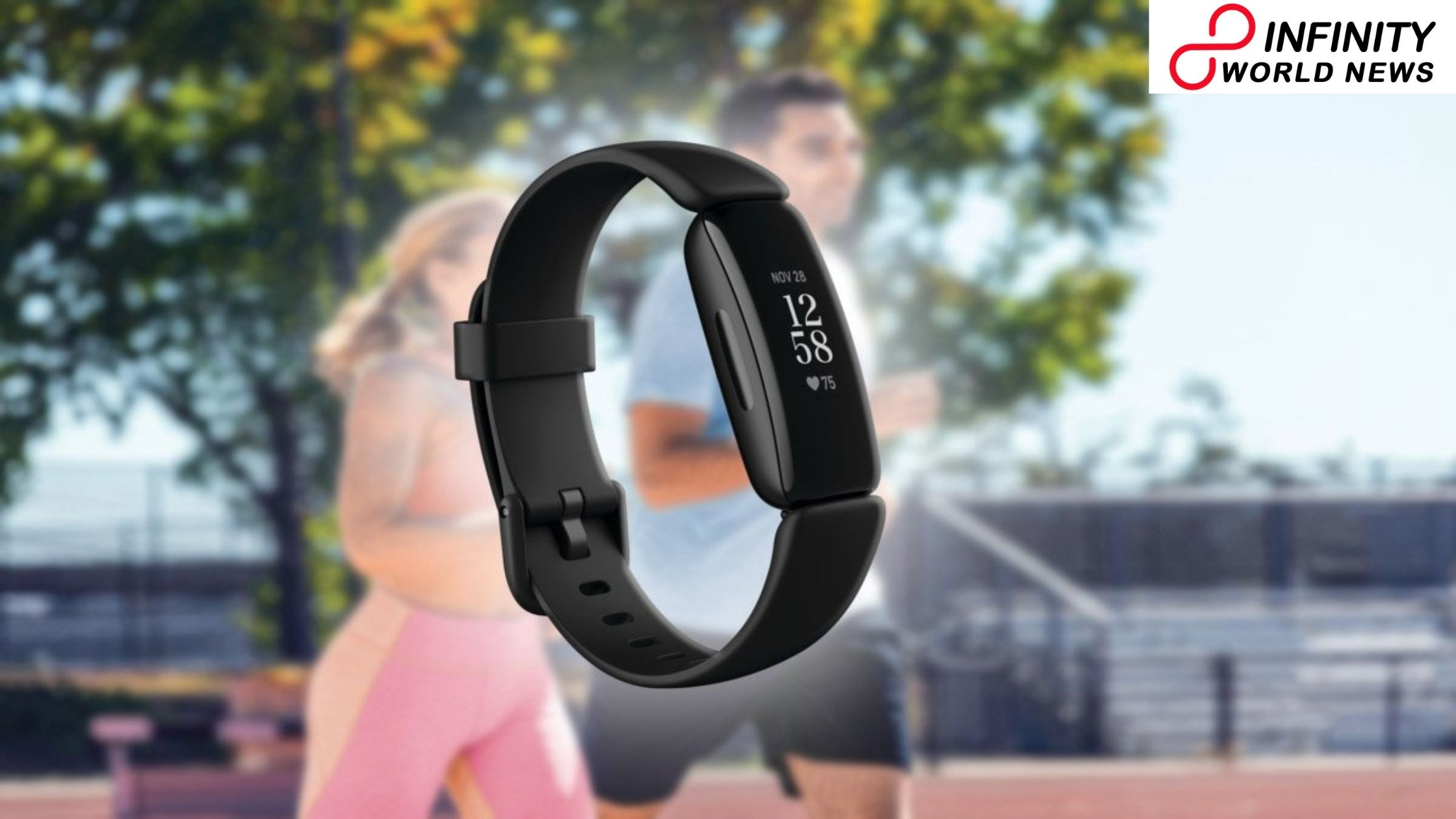 Fitbit is fundamentally paying you 10 dollar to purchase its wellness tracker
