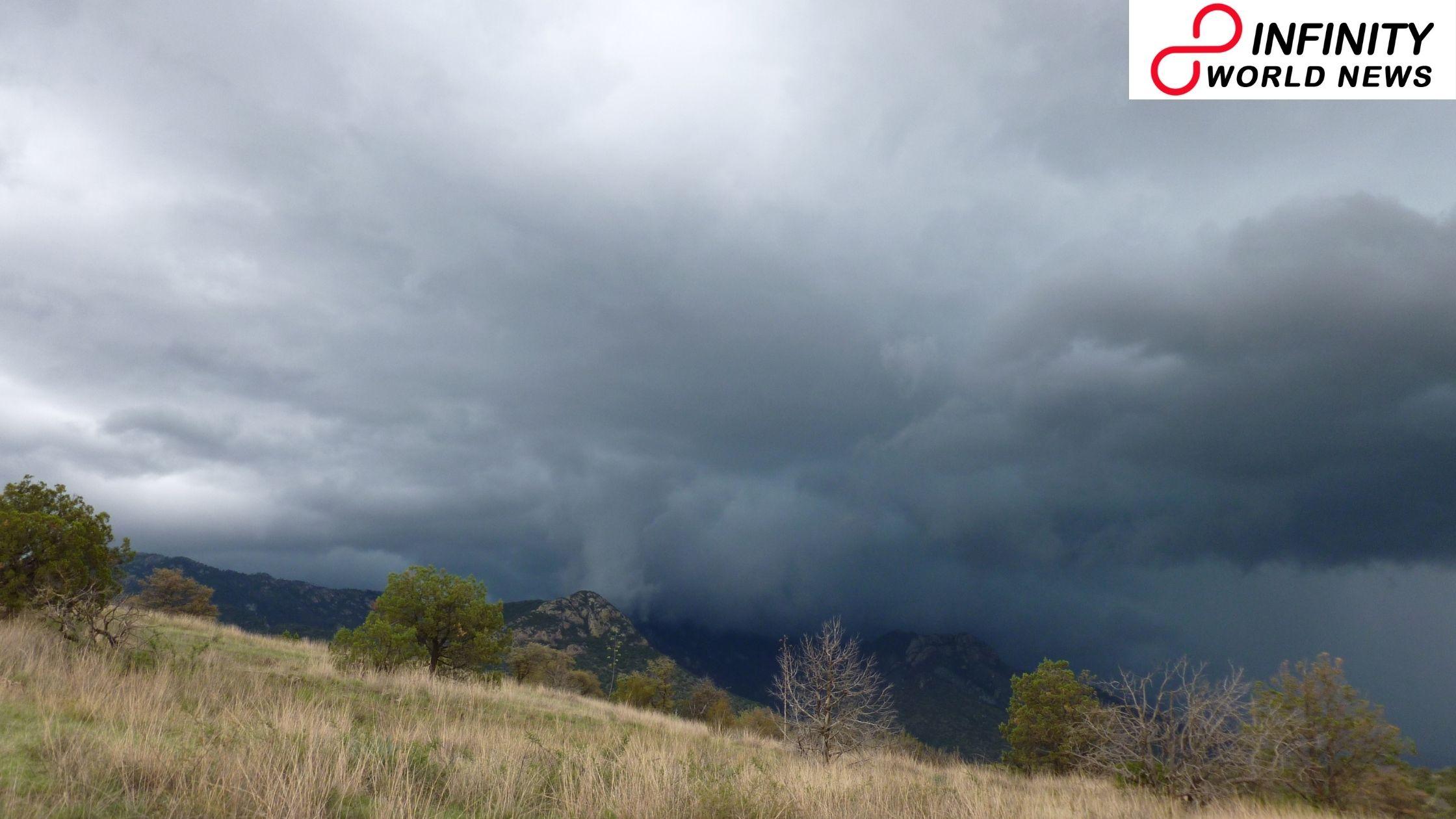 Following Record October Rains, Karnataka Prepares for Fresh Northeast Monsoon Spell That Week