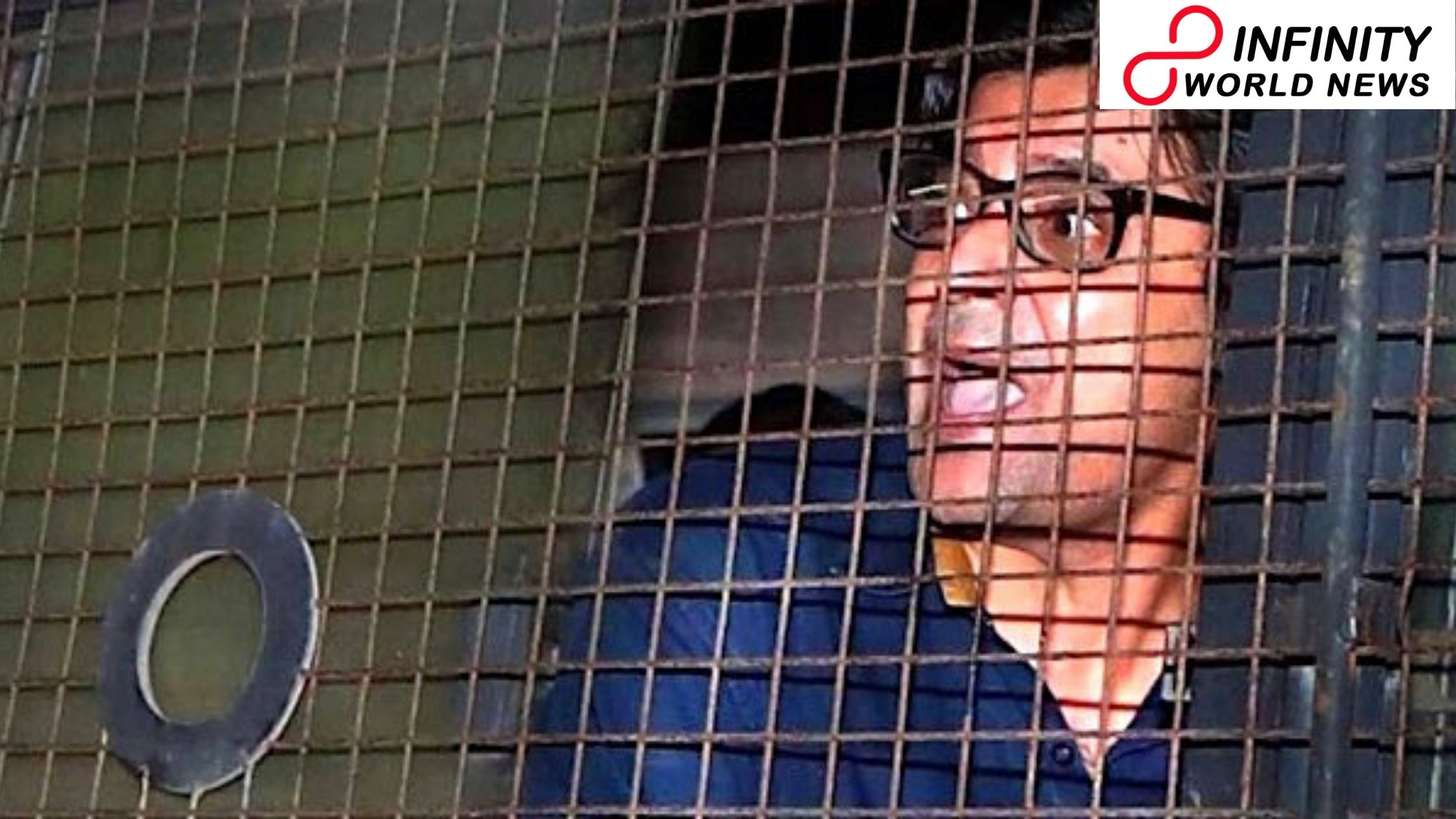 For Arnab Goswami High Court Rejects Bail Lower Court Verdict On Friday
