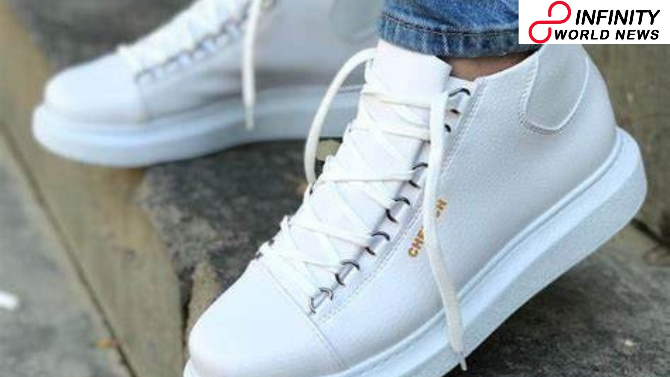 For Every Occasion Here Are Some Tips to Style Sneakers