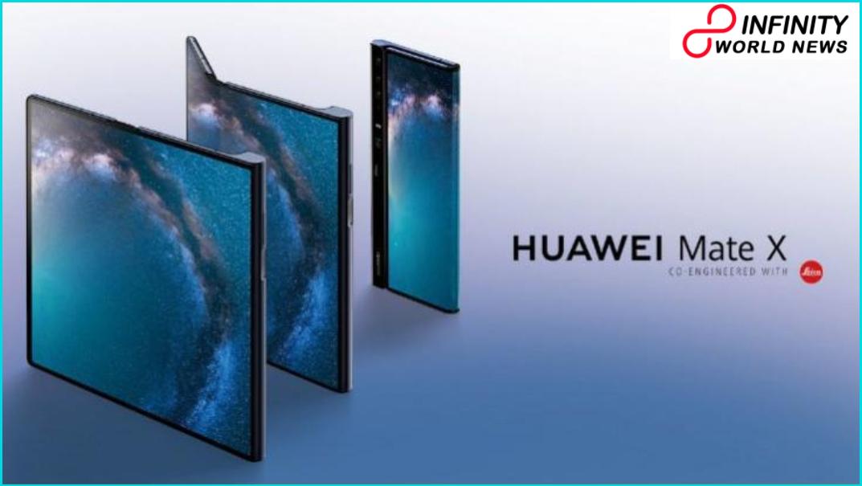 Huawei Mate X2 Assertedly Sweeps China TENAA